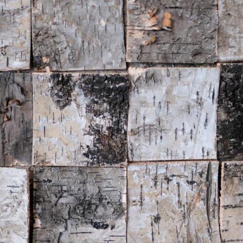 Cubes Hilde Trip natural art